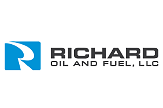 Headline Image - Richard Oil